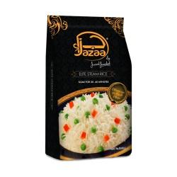 Jazaa Basmati Rice 1KG