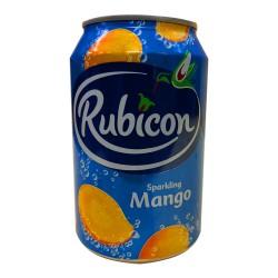 Rubicon Mango Sparkling Juice (330ML)