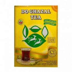 DO GHAZAL TEA, BLACK TEA WITH CARDAMOM 500G