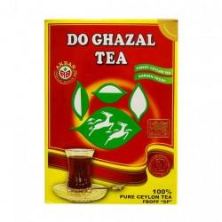 DO GHAZAL TEA  BLACK PURE CEYLON TEA 500G