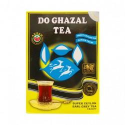 DO GHAZAL TEA BLACK TEA EARL GRAY 500G