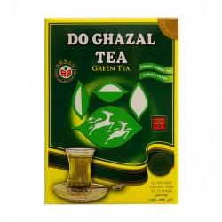 DO GHAZAL TEA GREEN TEA LOOSE 500G