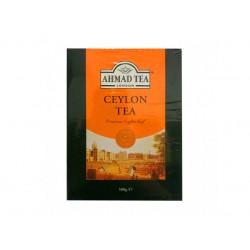 AHMAD TEA CEYLON PURE BLACK LOOSE TEA  500G