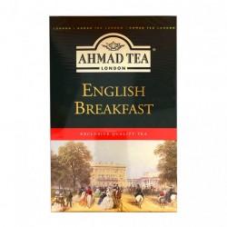 AHMAD TEA BLACK TEA English Breakfast Loose 500G
