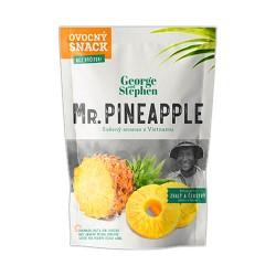 Fruit snacks dried pineapple slices 40G