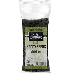 Greenfields  Blue Poppy Seeds 100G