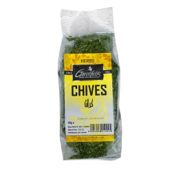 Greenfields Dried Chives 40G