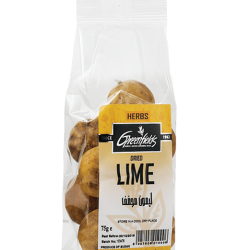Greenfields Dried Lime 75G