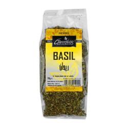 Greenfields Basil Seeds 50g