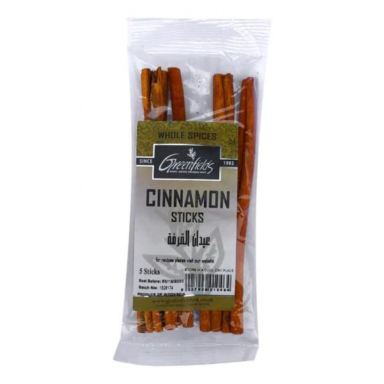 Greenfields Cinnamon Sticks 5pcs