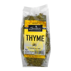 Greenfields Thyme 75G