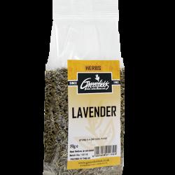 Greenfields Lavender Herbs 50G