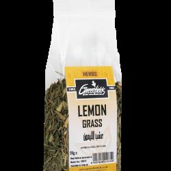 Greenfields Lemon Grass Leaves 50G