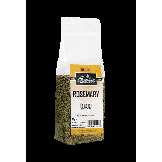 Greenfields Rosemary Herbs 75G