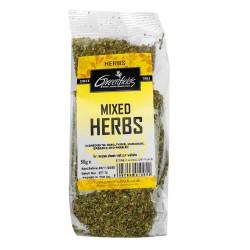 Greenfields Herb Mixture 50G