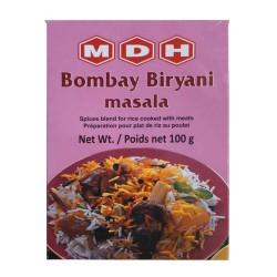 MDH Bombay Biryani Masala (100G)