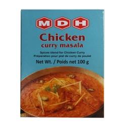 MDH Chicken Curry Masala (100G)