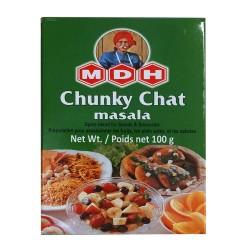 MDH Chunky Chat Masala (100G)