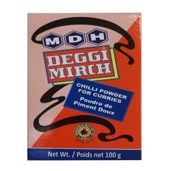 MDH Deggi Mirch (100G)