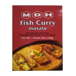 MDH Fish Curry Masala (100G)