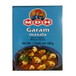 MDH Garam Masala for Curries (100G)