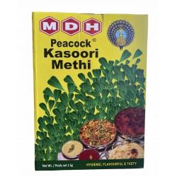 MDH Kasoori Methi (Peacock) 1kG