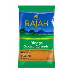 Rajah Coriander Mix 100G (Dhaniya Powder)