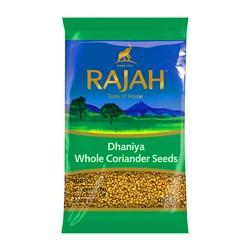 Rajah Whole Coriander Seeds (Whole Dhaniya) 100G