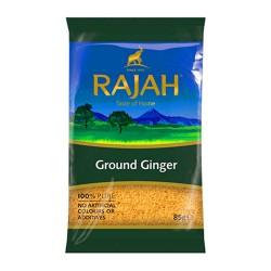 Rajah Ginger Powder 85G