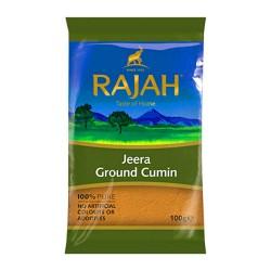 Rajah Cumin Powder (Jeera Powder) 100G