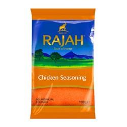 Rajah Chicken Masala 80G