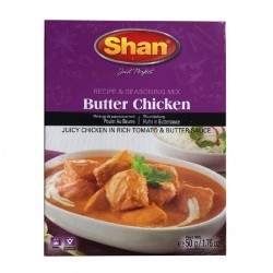 Shan Mix Spices for Butter Chicken (50g)