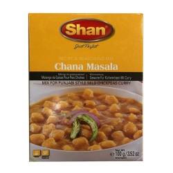 Shan Chana Masala (100g)
