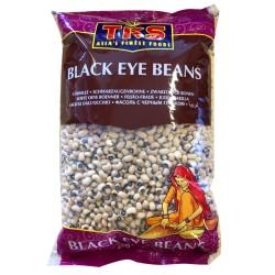 TRS Black Eye Beans 2KG