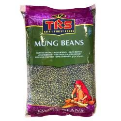 TRS Mung Beans (Whole) 2KG