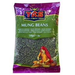 TRS Mung Beans (Whole) 500G