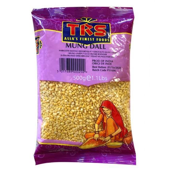 TRS Mung Dal (Peeled) 500G