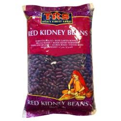 TRS Red Kidney Beans (Rajma) 2KG