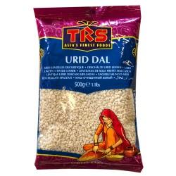 TRS Urid Dal (Urid White Peeled Lentils) 500G