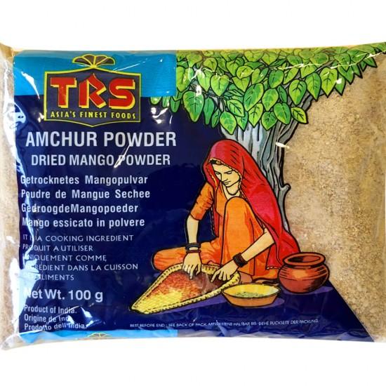 TRS Amchur Powder (Dried Mango Powder) 100g