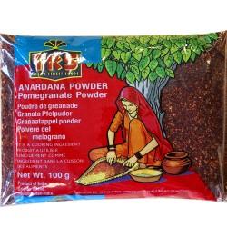 TRS Pomegranate Powder (Anardana Powder) 100g