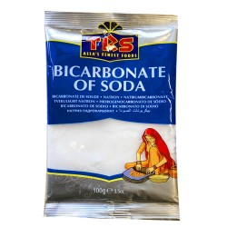 TRS Bicarbonate of Soda 100G