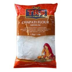 TRS Chapati Flour (Wheat Flour) 1.5KG