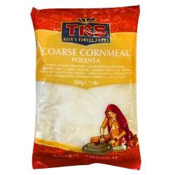 TRS Coarse Cornmeal Polenta (Cornmeal Flour) 500G