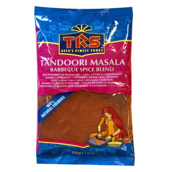 TRS Tandoori Masala (Barbecue Spice Blend) 100G