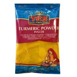 TRS Turmeric Powder (Haldi) 100G