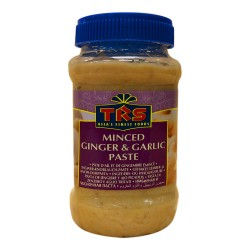 TRS Minced Ginger and Garlic Paste 300G