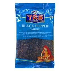 TRS Whole Black Pepper (Kali Mirch) 100G