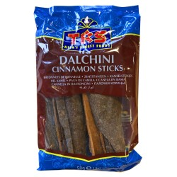 TRS Cinnamon Sticks (Dalchini) 50G