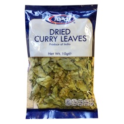 TOP OP Dried Curry Leaves 10G